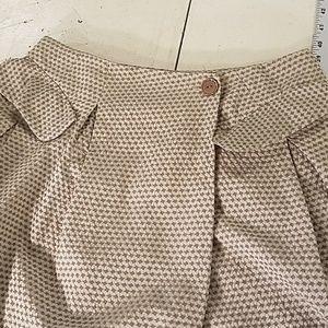 Lilith Midi-Skirt Fun Fabric